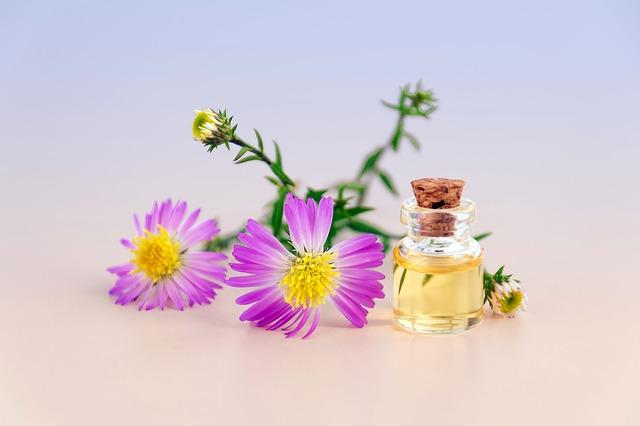 naturalne olejki na wypryski