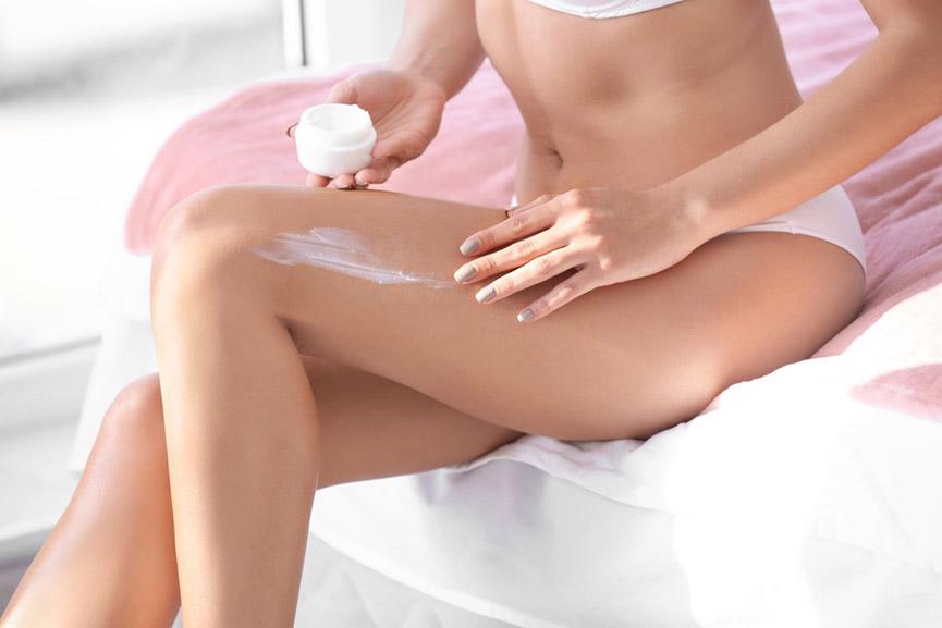 Jak zwalczyć cellulit na udach?